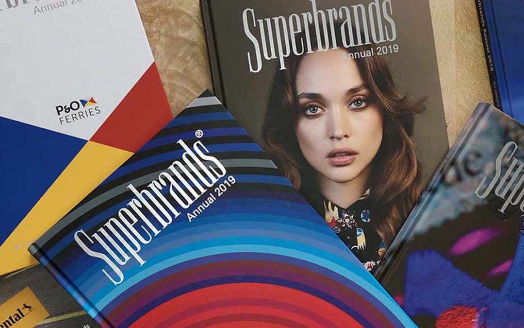 Full Mix Marketing's Opinion Sought on Superbrands 2019